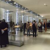 Le musée de l'Institut du monde arabe