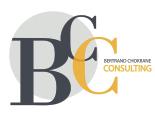 Bertrand Chokrane Consulting partenaire Institut du monde arabe