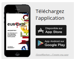 Application Eurêkoi