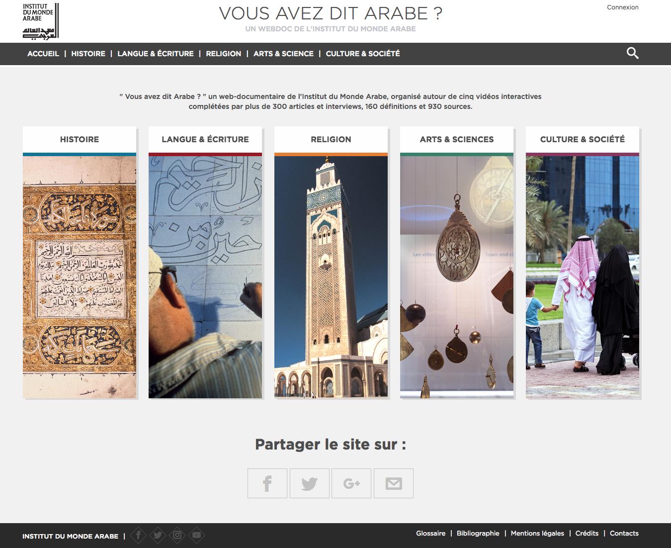 site de rencontre en langue arabe Ce sont des spectacles de réalité datant