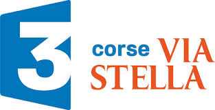 Logo France 3 Corse Via Stella