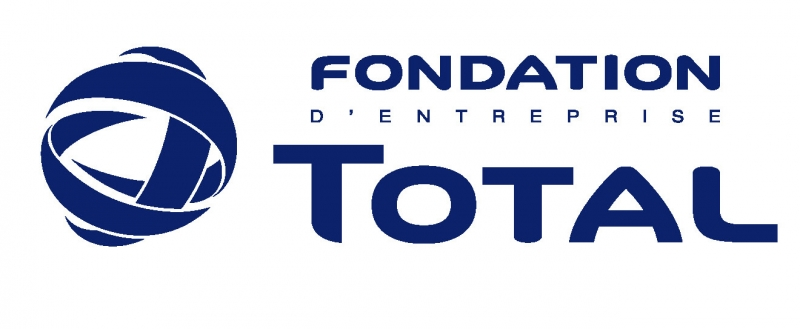Fondation Total partenaire de l'exposition Jardins d'Orient