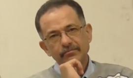 Le journaliste et écrivain yéménite Ali Al-Muqri