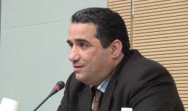 Karim Ifrak. D.R.