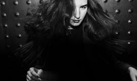 Myriam Boulos, Nightshift  © Myriam Boulos