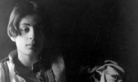 Gibran Khalil Gibran © Library of Congress