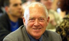 Le sociologue et politologue Bruno Etienne