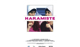 Projection du film Haramiste à l'Institut du monde arabe
