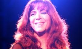 Concert de Maria del Mar Bonet à l'Institut du monde arabe