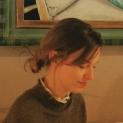 Diane Chefdor, ambassadrice de l'Institut du monde arabe