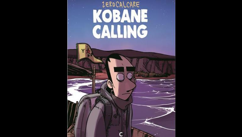 Coup de coeur pour Kobane Calling sur le blog de l'IMA