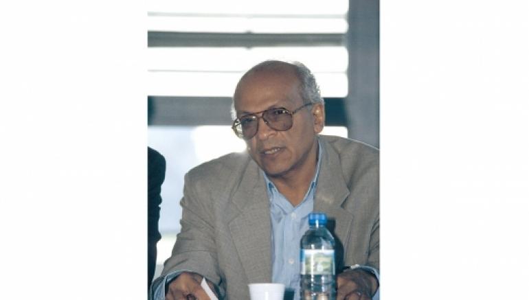 Disparition de Gamal Al-Ghitani déclaration de Jack Lang