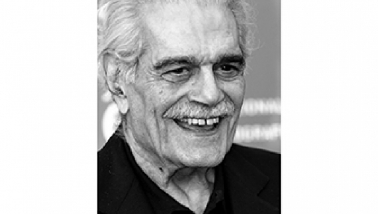 Disparition d'Omar Sharif