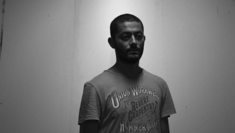 Rencontre avec Nidhal Chamekh à l'Institut du monde arabe