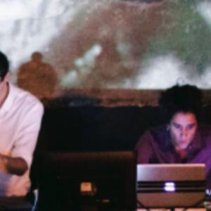 Randa Mirza et Wael Kodeih. D.R.