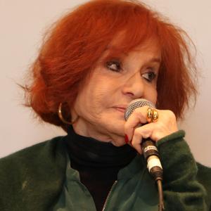 Venus Khoury-Ghata, 2017 © Wiki Commons