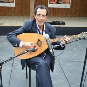Trio Yahia Bouchala à l'Institut du monde arabe