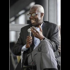 Jeudis de l'IMA : Souleymane Bachir Diagne