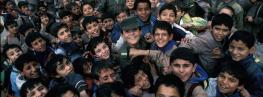 Société Découvrir le monde arabe à l'IMA