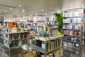librairie de l'Institut du Monde arabe librairie de référence sur le monde arabe et fonds unique en langue arabe
