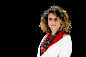 Abir Nasraoui © Kays Affach