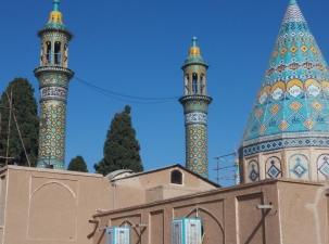 SAIMA, Iran