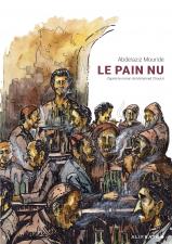 Le Pain nu éd. Alifbata