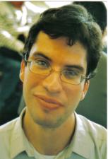 Le professeur d'arabe Pierre-Louis Reymond.D.R.