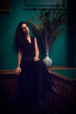 La danseuse et chorégraphe Rana Gorgani © Magali Laroche
