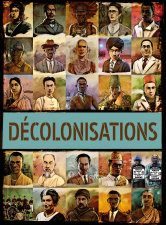 Décolonisations, éd. Arte/Seuil