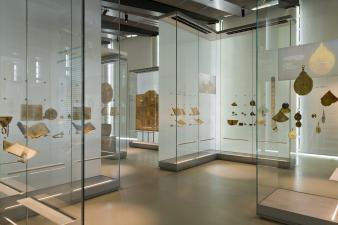 tarifs visite du musée de l'Institut du monde arabe