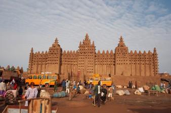 Projets mécénat soutenir l'exposition De Tombouctou à Zanzibar à l'IMA