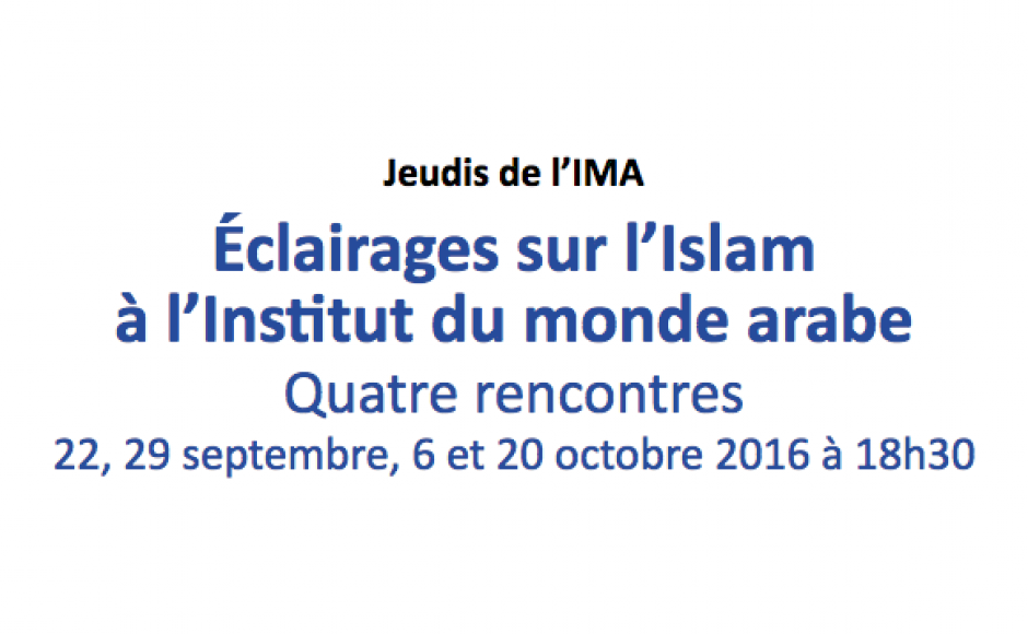 Site de rencontres islam