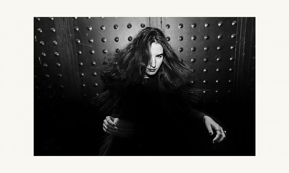 Myriam Boulos, Nightshift, 2015