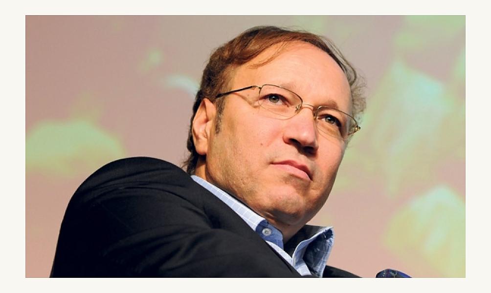 Ghaleb Bencheikh SAIMA Islam