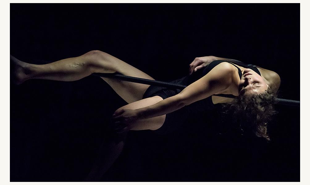 Marion Collé © Milan Szypura