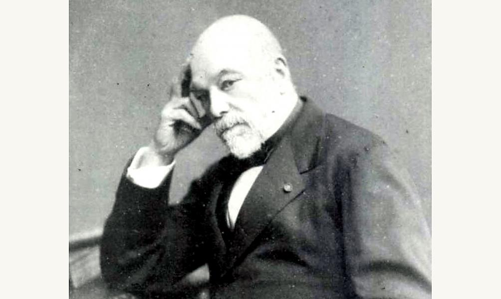 Ismaÿl Urbain (1812-1884) D.R.
