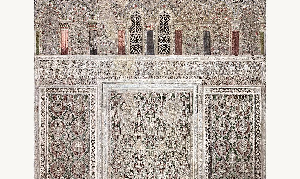 La  synagogue de Tolède. © David Blazquez