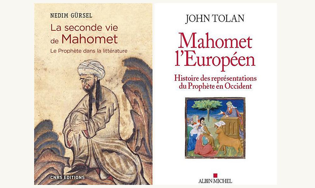 """""""Mohamed, figures d'un prophète"""", Jeudis de l'IMA du 6 décembre 2018"""