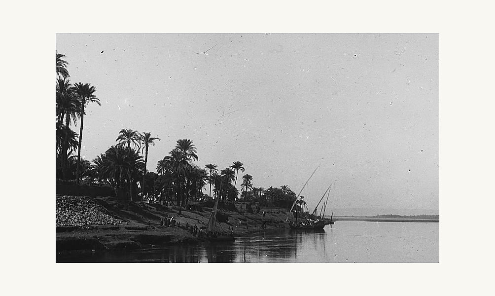 Canal de Suez IMA