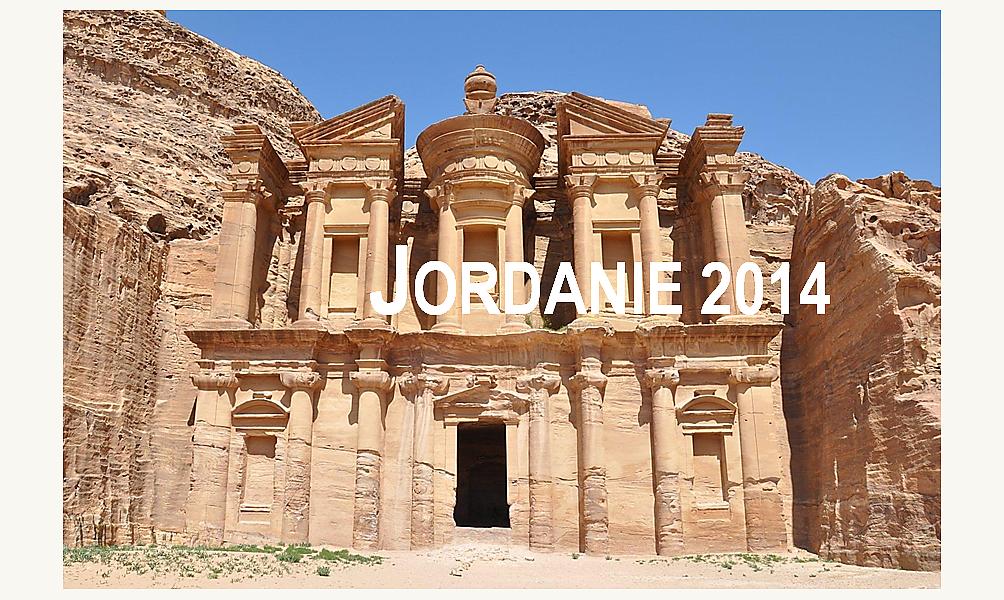 Voyage en Jordanie avec les Amis de l' institut du monde arabe