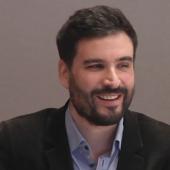 Le spécialiste de l'islam politique Stéphane Lacroix. D.R.