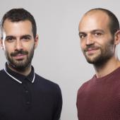 Hasim Akbaba et Florian Cohen © D.R.