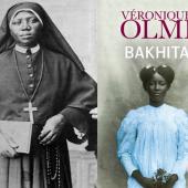 """Bakhita de Véronique Olmi et la photographie de la """"vraie Bakhita"""""""