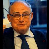 Maurice Sartre, 9 mars 2017. © G. Garitan