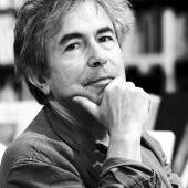 Le philosophe François Jullien © CHUN-YI CHANG