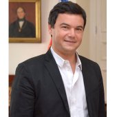L'économiste Thomas Piketty est l'invité des Jeudis de l'Institut du monde arabe