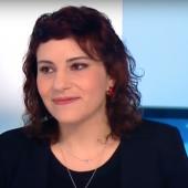 Nadia Nakhlé