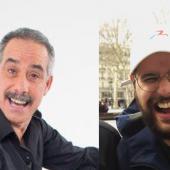 Abdelkader Secteur et Hakim Jemili