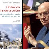 Hervé de Charette. D.R.